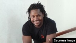 Brian Geza, Zvishamiso Arts Director