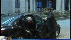 欧盟同意伊朗石油禁运