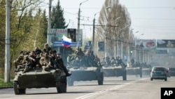 Images from Ukraine