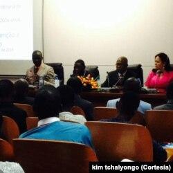 Encontro de inovadores angolanos