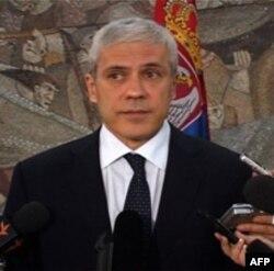 Predsednik Srbije izrazio je zabrinutost zbog civilnih žrtava u Libiji