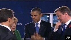 Europa pode ultrapassar crise da dívida - Barack Obama