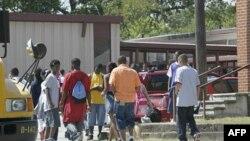 Реформы в системе школьного образования Хьюстона