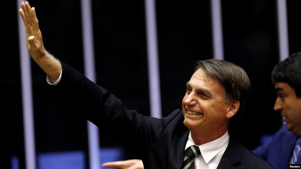Brazil Economy Key to Bolsonaro Win, But Will He Deliver?