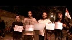 Египет пред референдум