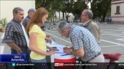 Tiranë, vazhdon protesta për teatrin