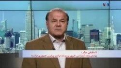 بخشی از برنامه خط قرمز/ منصور اسانلو: کارگران ایرانی متحد نیستند