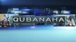 Qubanaha VOA. Sep. 24, 2020
