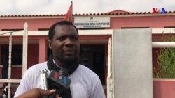 Angola: Funcionários da PGR no Namibe em Greve