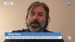 """Türkiye'de """"Aşılanmış Turizm""""den Beklentiler"""