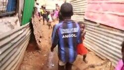 Documentário 'É proibido falar em Angola' - Introdução