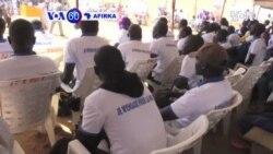 VOA60 AFIRKA: A Nijar mayakan Boko Haram fiye da 100 ne suka kammala wani shirin fitar da su daga cikin akidarsu