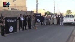 ههڕهشه و مهترسیـیهکانی داعش