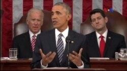 Tổng thống Obama kêu gọi Quốc hội hướng tới tương lai