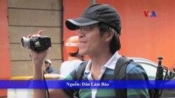 Blogger Anh Ba Sàm sẽ ra tòa vào ngày 23/3