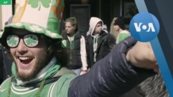 Explainer Saint Patricks Day