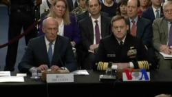 美情报与执法高官在参院就涉俄调查作证