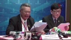 Quốc hội Thái Lan buộc tội em gái của ông Thaksin