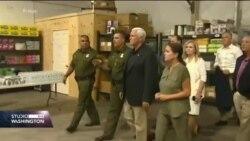 SAD: Međusobne optužbe Demokrata i Republikanaca zbog prenatrpanosti migrantskih centara na granici