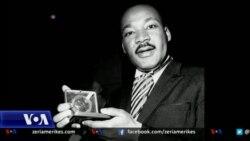 50 vjetori i vrasjes së Martin Luther Kingut