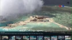 Trung Quốc phản pháo chỉ trích của Mỹ về vấn đề Biển Đông