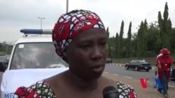 Esther Yakubu Ta Tuna Cikar Shekaru Biyu Da Sace Diyarta A Chibok