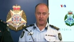 Australia bắt 5 người tìm cách gia nhập IS ở Syria