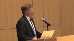 Майкл Макфол: Путин не заинтересован в разрешении украинского конфликта
