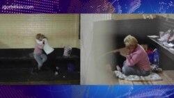 Atormentada familia rusa presa en Guatemala