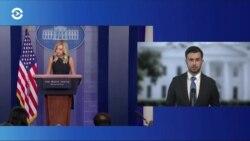 В Белом доме хотят усилить присутствие федеральных правоохранителей в городах