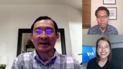 คุยข่าวรอบโลกกับ วีโอเอ ไทย วันอังคารที่ 17 พฤศจิกายน 2563 ตามเวลาประเทศไทย