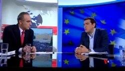 2015-06-30 美國之音視頻新聞:希臘總理暗示不會採取更多緊縮措施