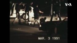 VOA英语视频: 回顾六十年来纪录美国种族问题的电影