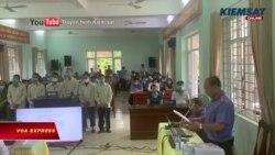 Đưa người TQ vào VN, 6 người ở Quảng Ninh lãnh án tù
