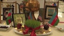 Vaşinqtonda Novruz bayramı tədbiri keçirilib