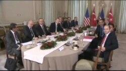 US Turkey Russia