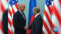 Bayden davrida AQSh-Rossiya aloqalari qanday bo'ladi?