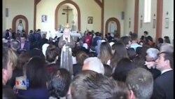 Nishani nderon Misionin Nënë Tereza