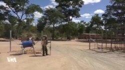 Les motos électriques, facteur d'émancipation pour les Zimbabwéennes