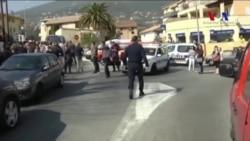 Fransa'da Çifte Saldırı