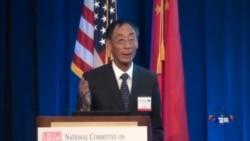 中国学者称胡温刺激计划导致负面影响