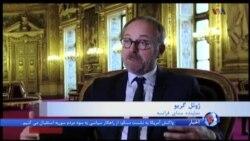 ظریف در نامه به موگرینی خواستار جلسه کمیسیون مشترک برجام شد