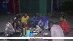 Temps fort de partage à Mogadiscio