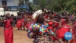 12èmes journées champêtres na Walungu na Sud-Kivu