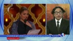 گزارش بهنام ناطقی از اسکار ۸۹: پیام های جایزه به اصغر فرهادی