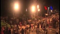 عوامی تحریک کے کارکنوں کی اسلام آباد سے واپسی