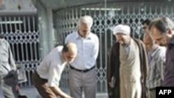 Ахмадинежад победил на президентских выборах в Иране