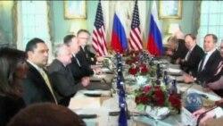 Час-Тайм. Лавров зустрічається із Трампом у Вашингтоні