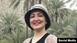 ناهید شقاقی، فعال مدنی