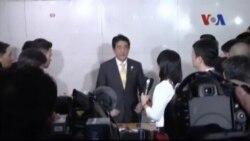 Trung-Nhật đồng ý nối lại đối thoại an ninh, chính trị
